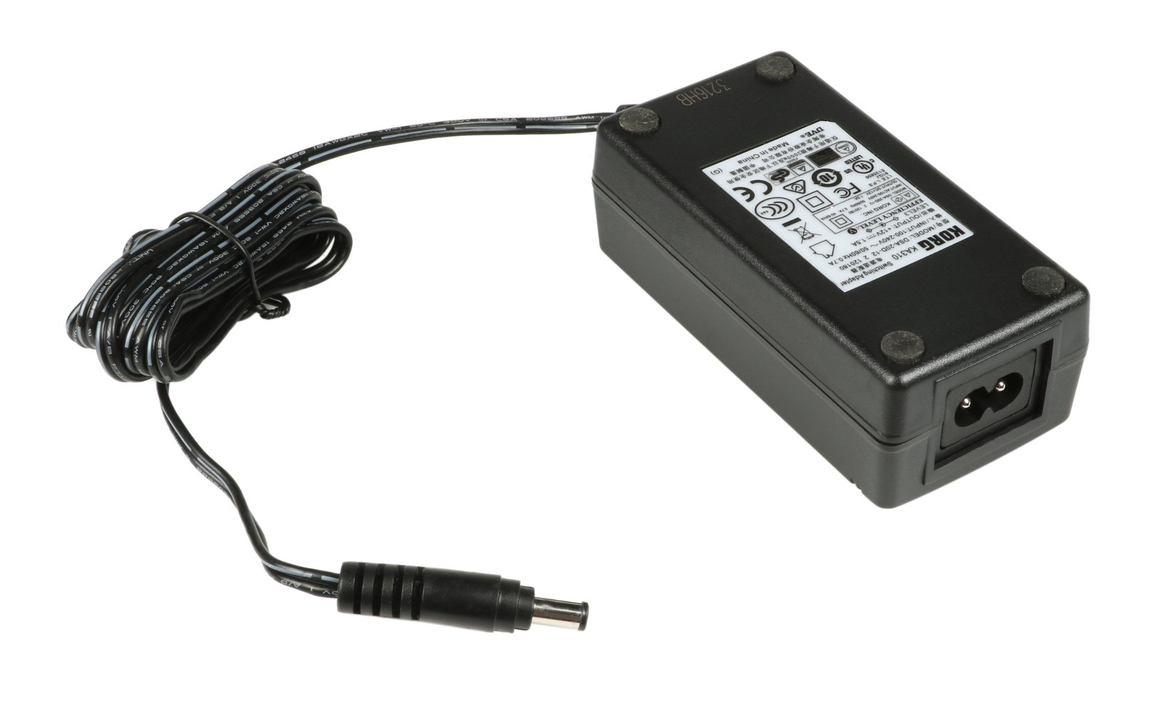 AC Adapter for X50, R3, and MR1000