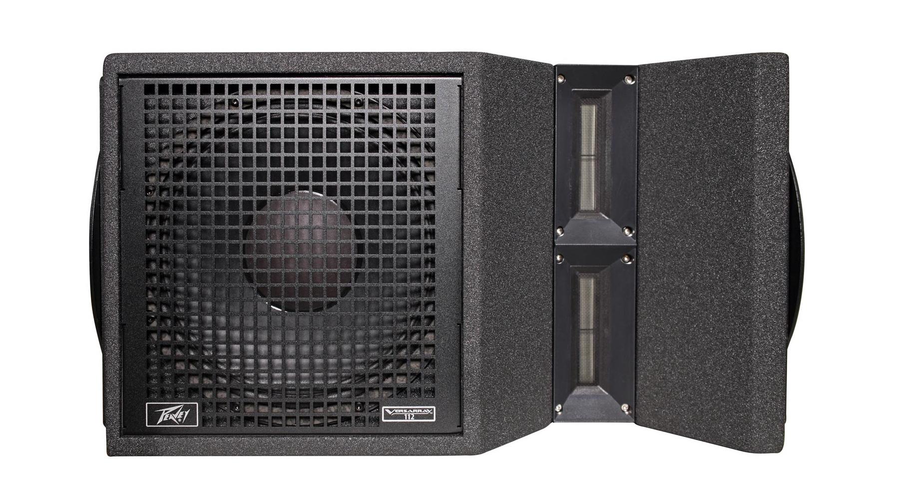 """12"""" Line Array Speaker"""
