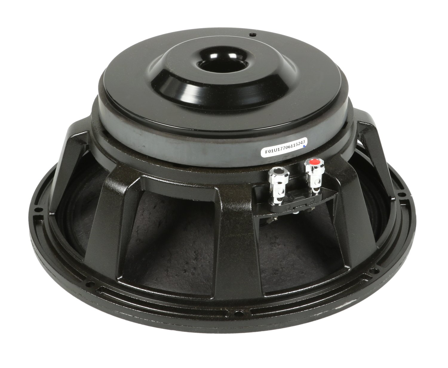 Mid/Woofer Driver for XI1153 & 1123