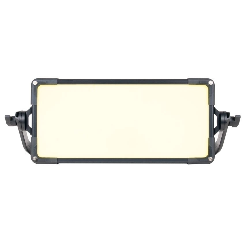 100W 3K-6K LED Fixture with Barn Doors