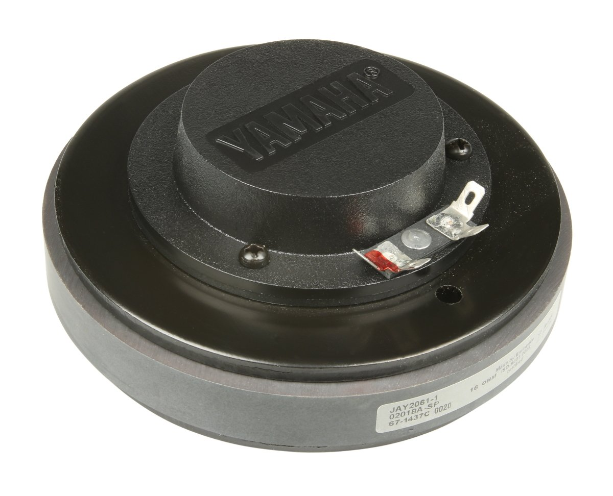 HF Driver for S115IV and S115V