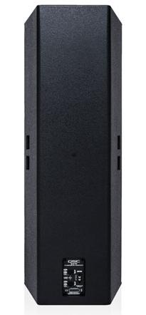 "QSC E215 Dual 15"" 2-Way Passive Loudspeaker E215-QSC"