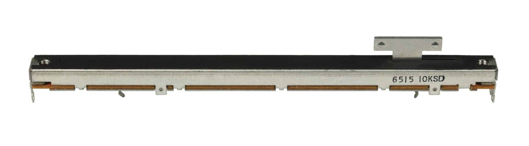 Mono Channel Fader for Powerstation 600, EMP12, EFX Series