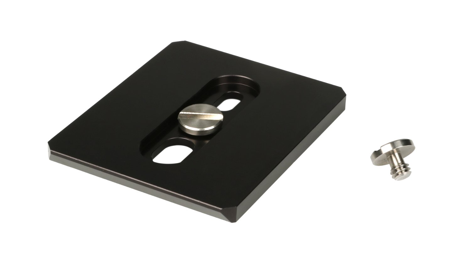 Sachtler Mounting Plate