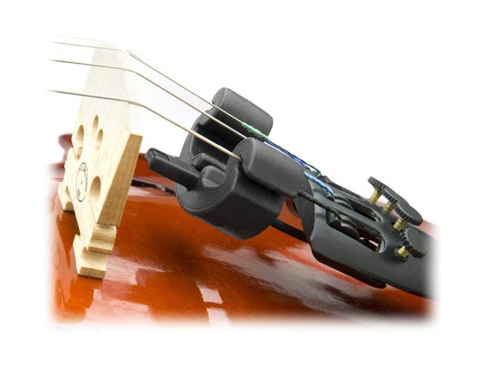 I2 Violin/Viola Kit, Hypercardioid, Wired for Sennheiser Evolution Series