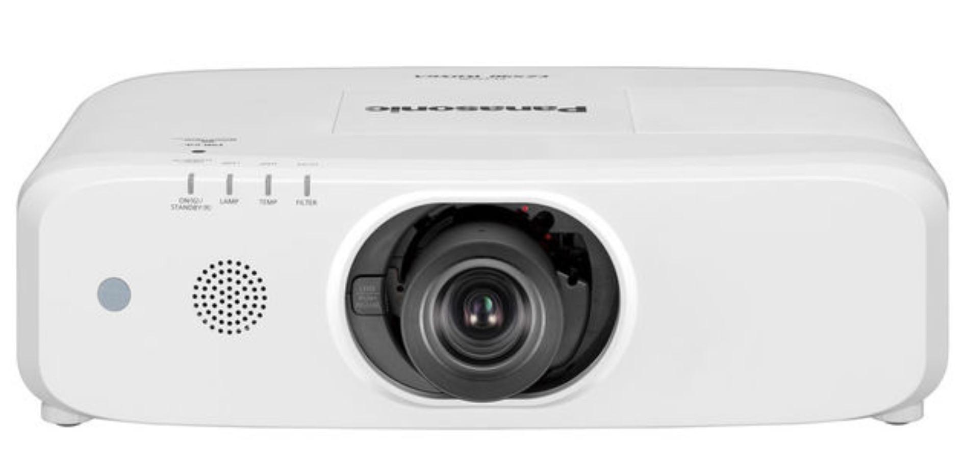 5800 Lumen WXGA LCD Installation Projector