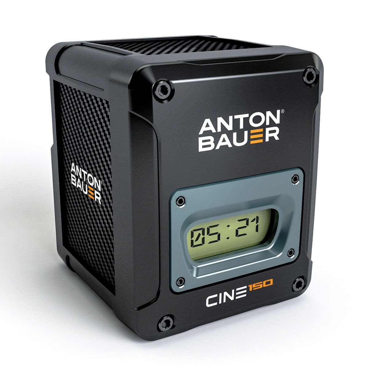 Anton Bauer CINE 150 VM Lithium-Ion V-Mount Battery 8675-0107