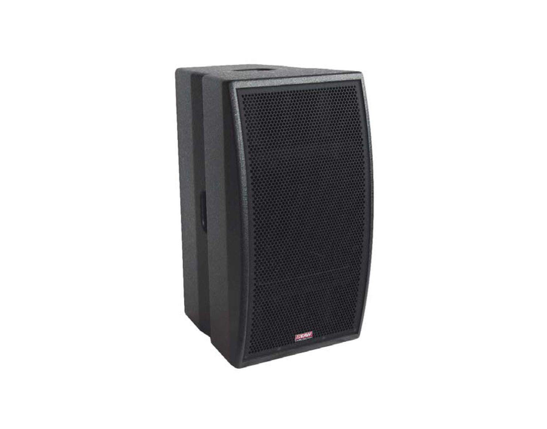 Passive 3-Way Full-Range Loudspeaker