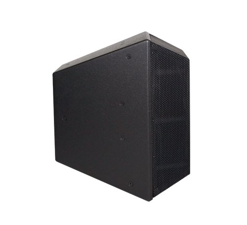 EAW-Eastern Acoustic Wrks QX564i Three-Way Full-Range Trapezoidal Enclosure QX564I