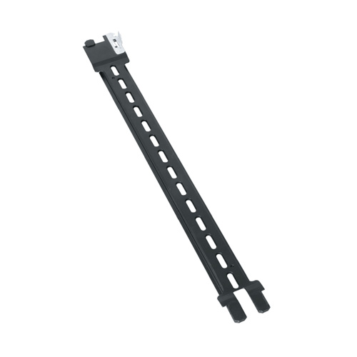 "21"" Lever Lock Vertical DIN Rail"