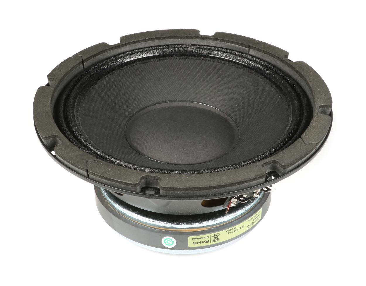 """Yamaha YD656D00  8"""" Woofer for DXR8 YD656D00"""