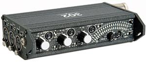 Compact Production Mixer