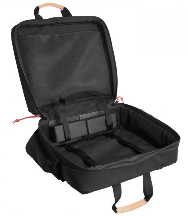 Lightweight Projector Case, Black