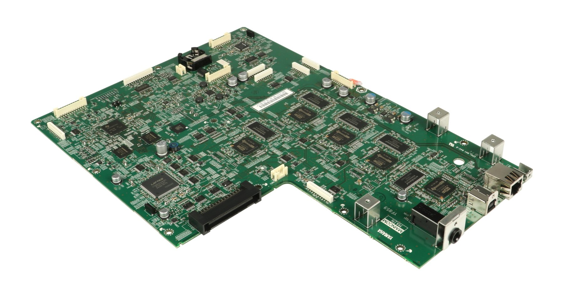 Main PCB Assembly for TF5