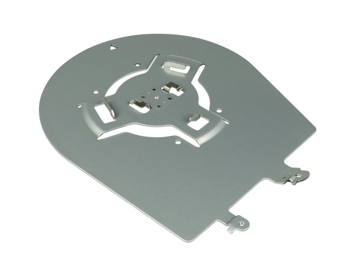 Mounting Plate for AW-HE120