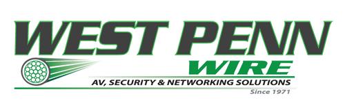 West Penn C207 99ft Segment of 12Ga 2C Cluster Speaker Cable C207-SEG-99