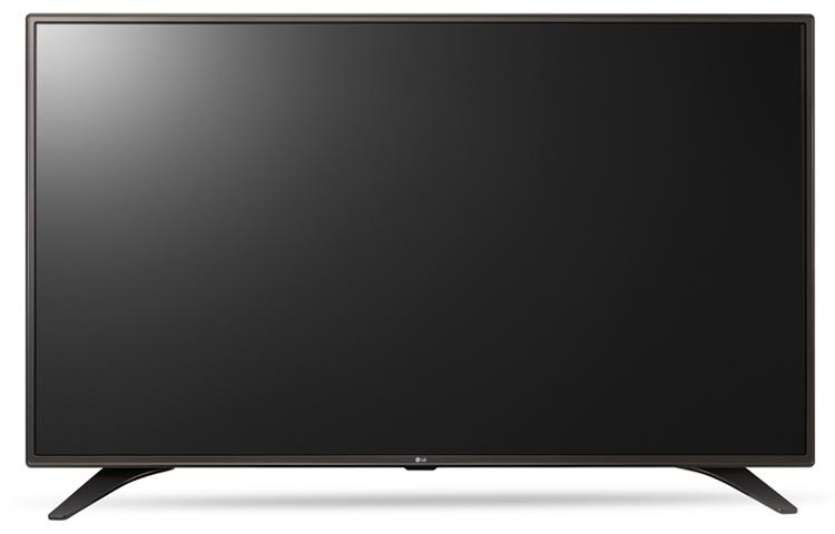 "43"" LED TV"