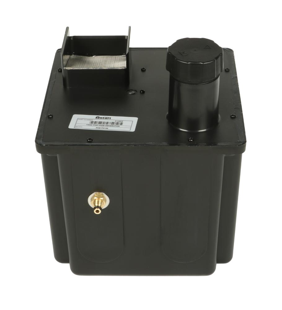 Haze Generator Tank Assembly