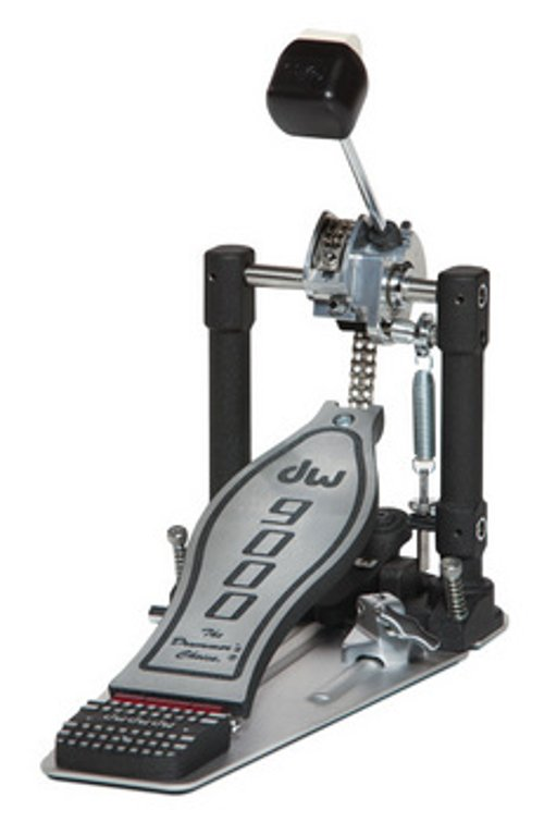Single Bass Drum Kick Pedal