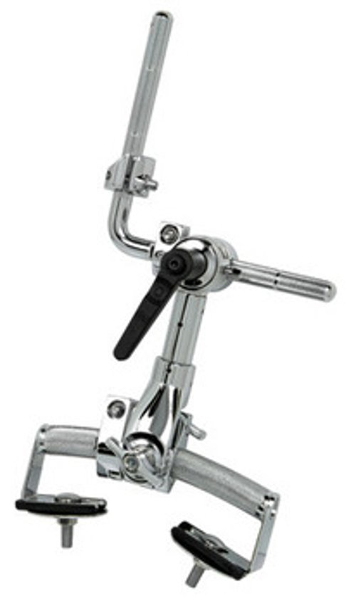 Retro-Style Bass Drum Mount