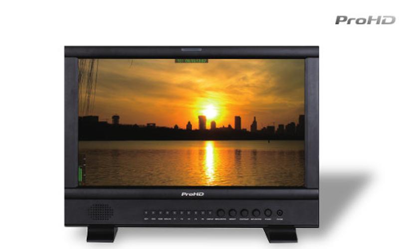 """JVC DT-N17H 17.3"""" Studio/Field LCD Monitor DT-N17H"""
