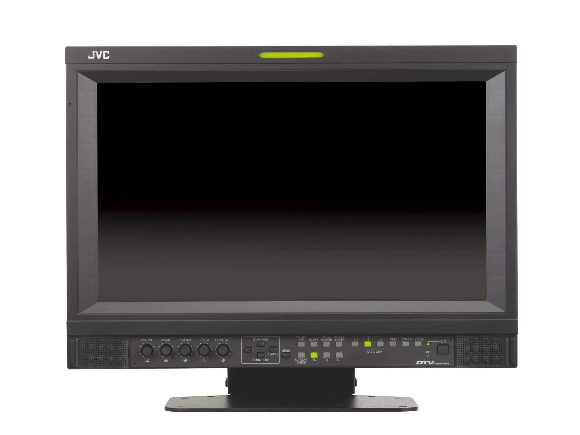 "16.5"" Broadcast Field/Studio Monitor"