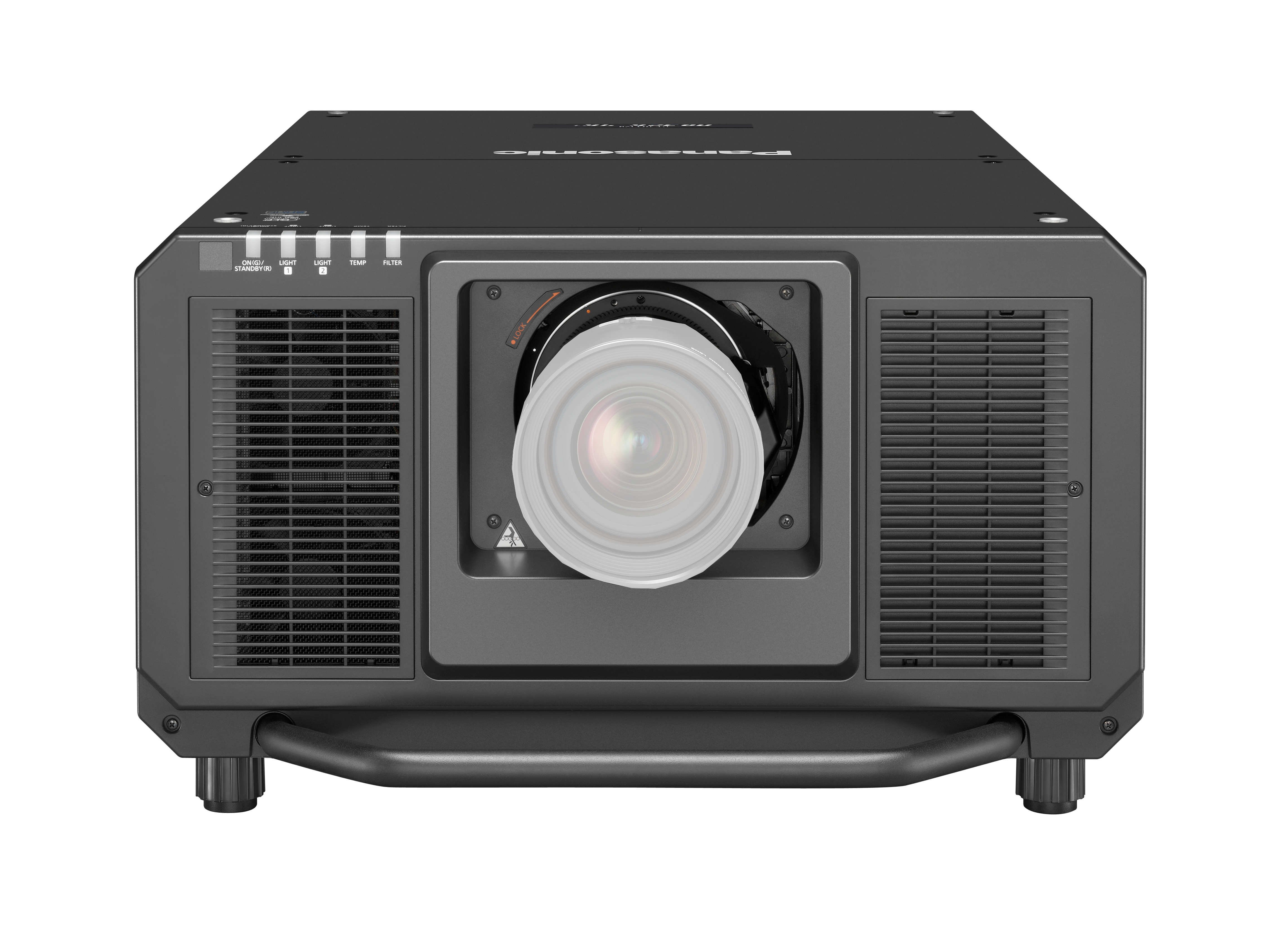 27000 Lumen 3-Chip DLP Large Venue Laser Projector - Body Only