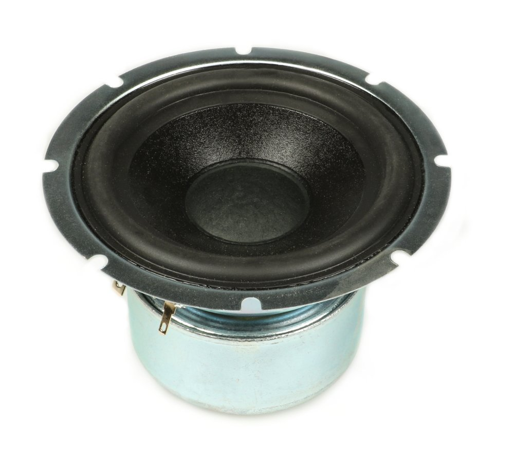 Woofer for PM0.4n