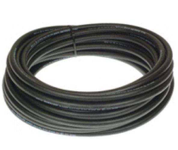 50ft Segment of 8-Channel Portable/Permanent Raw Snake Cable