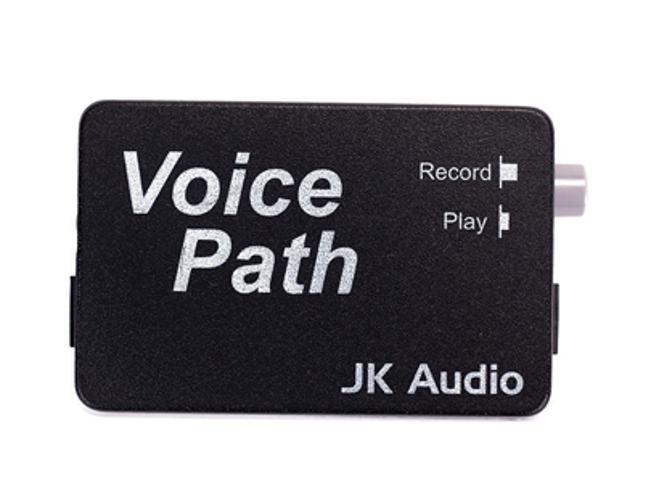 Telephone Handset Audio Tap