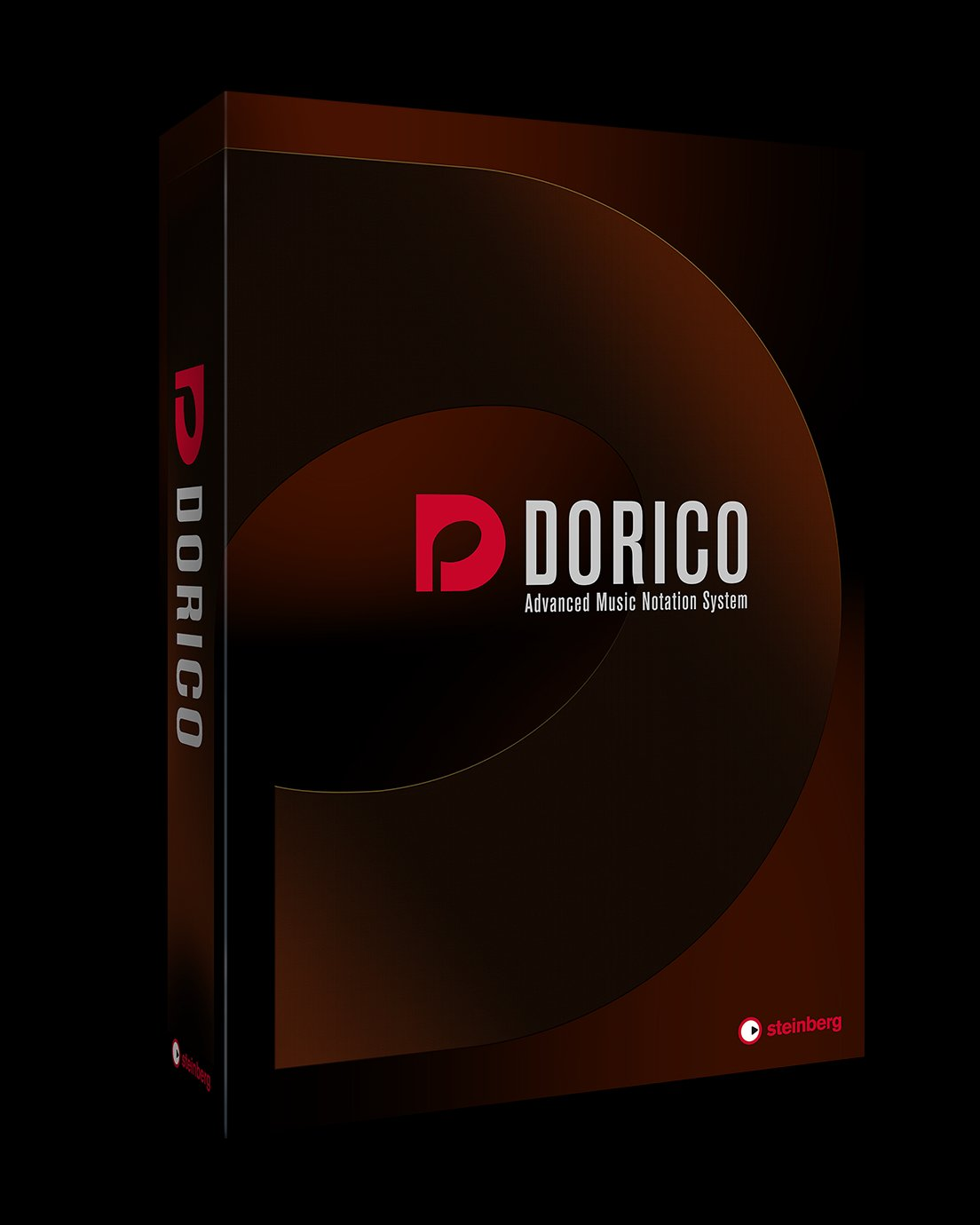 Steinberg Dorico Crossgrade [EDUCATIONAL PRICING - BOXED] Scoring Software Crossgrade from Sibelius, Finale, or Notion Retail DORICO-XGRADE-EDU