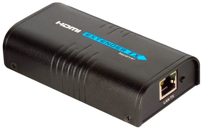 HDMI Over IP Extender/Receiver