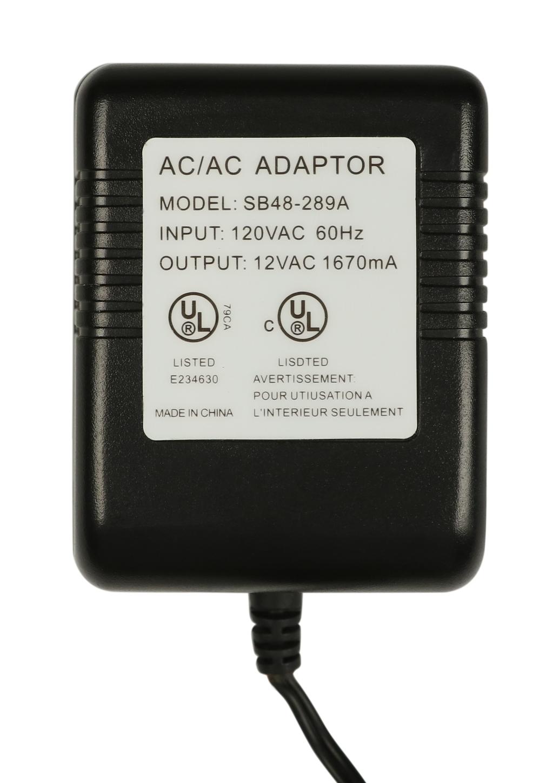 Power Supply for ADJ Starball LED