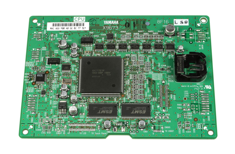 LS9 CPU PCB