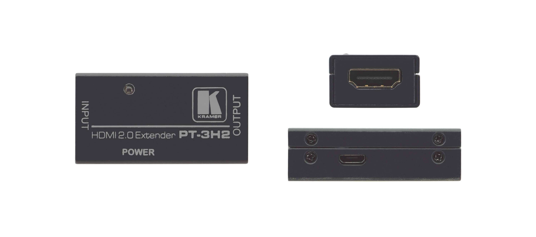 4K UHD HDMI 2.0 Extender