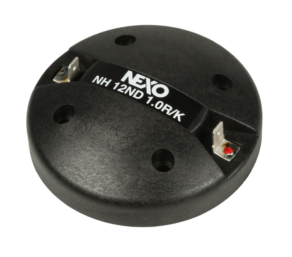 Tweeter Diaphragm for Nexo PS8U