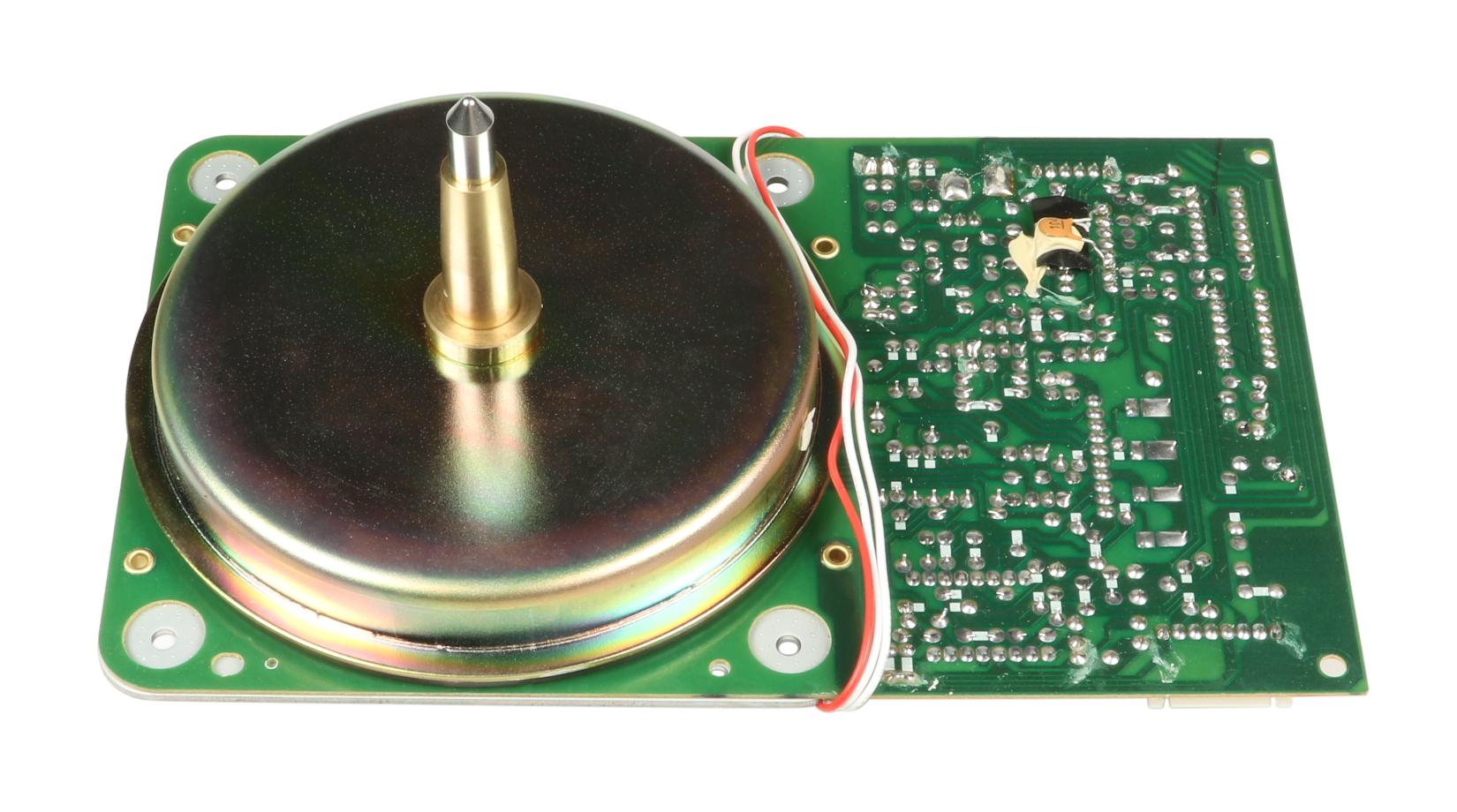 Motor Assembly for STR8-30