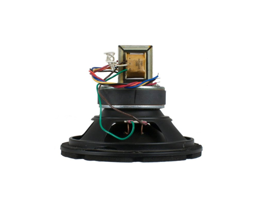 """8"""" Coaxial Driver with 70V Transformer"""