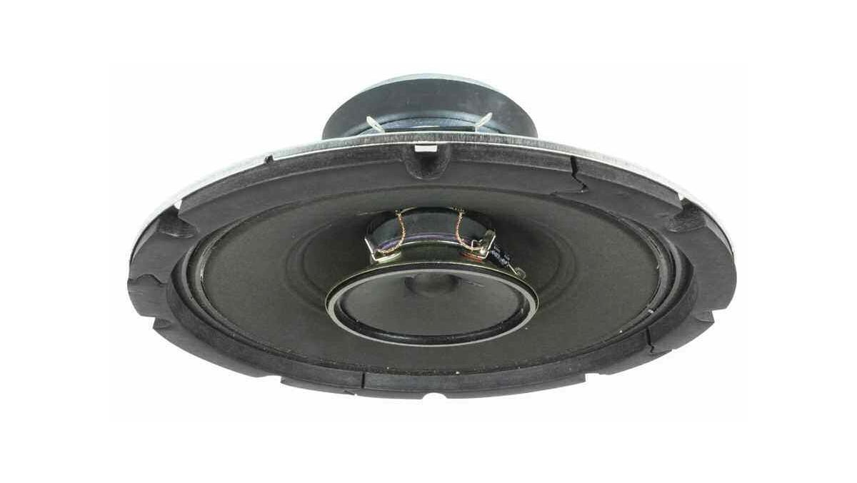 """8"""" 20W Coaxial Speaker"""
