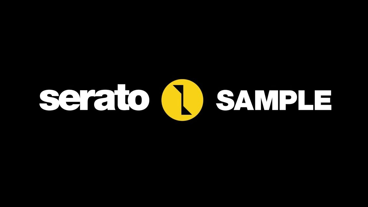 Serato Serato Sample [DOWNLOAD] VST for DAWs SERATO-SAMPLE