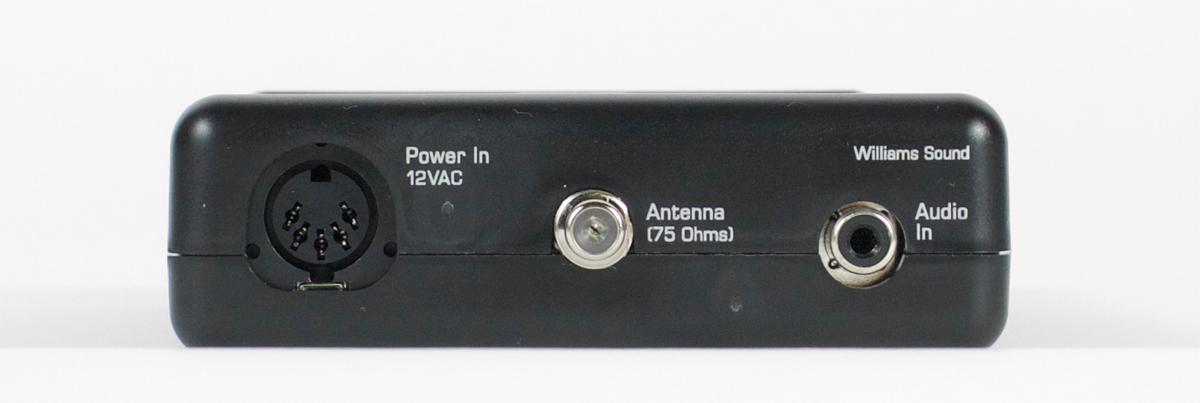 FM Transmitter Multi Channel