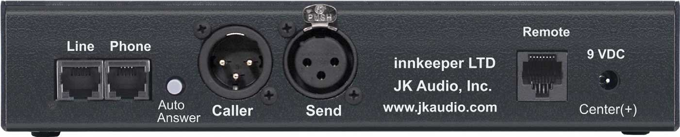 Innkeeper Digital Hybrid Desktop