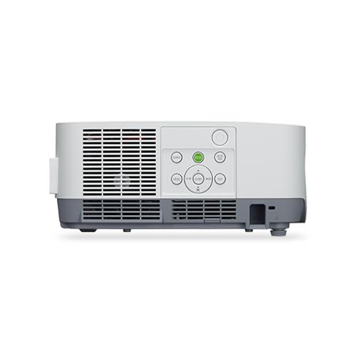 4500lm WXGA DLP Projector