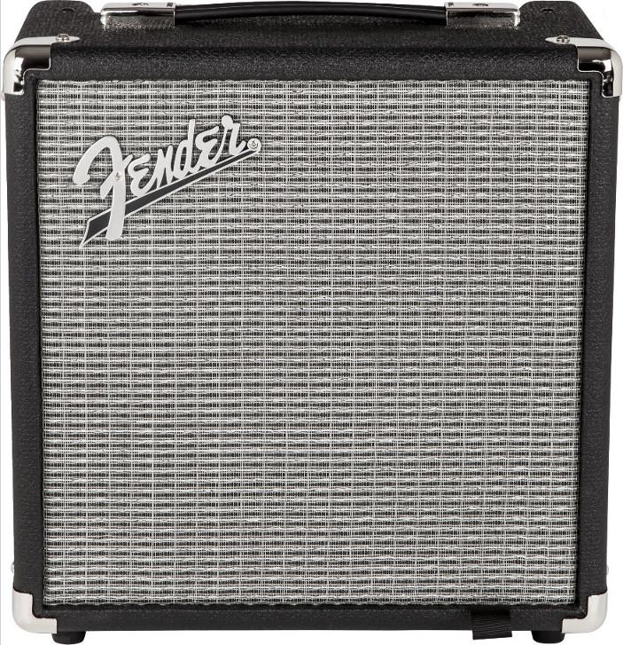 """15W 1x 8"""" Bass Combo Amplifier"""