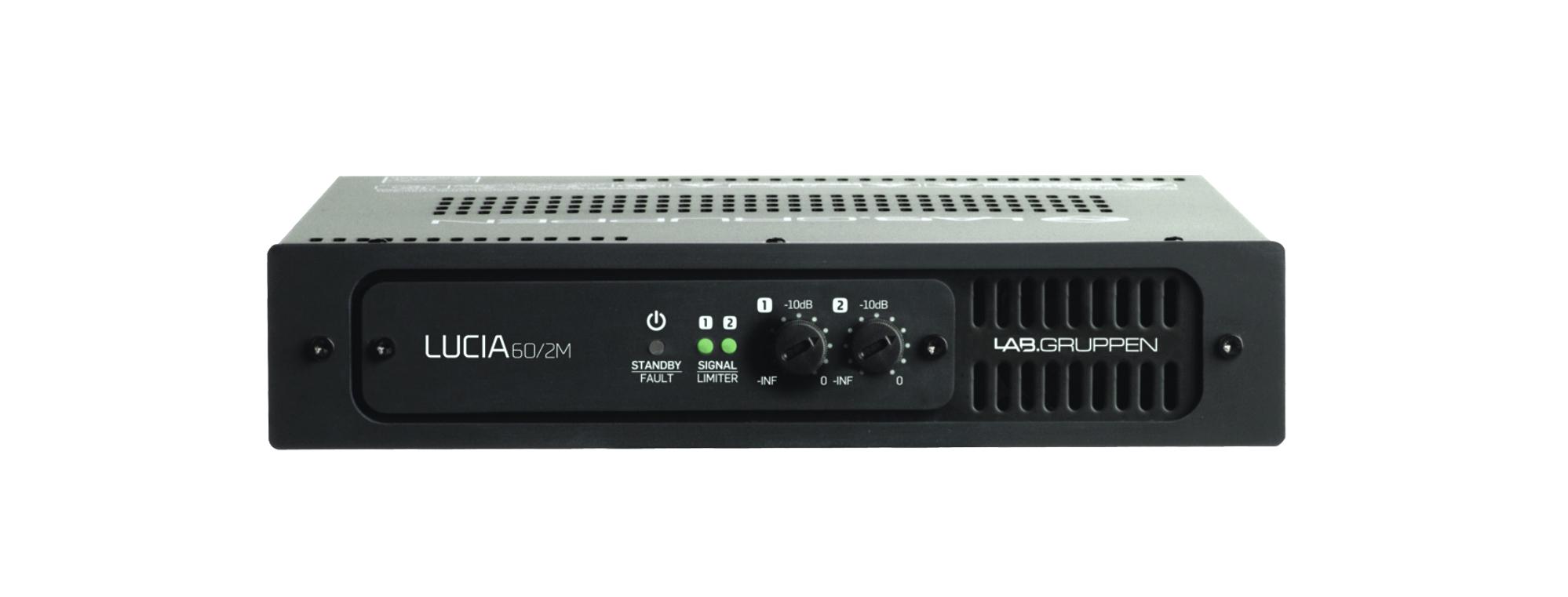 2x 30W Power Amplifier