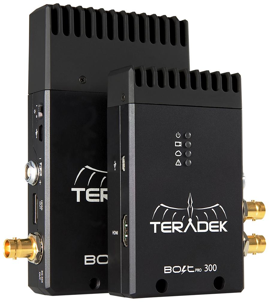 Tx/Rx Video Transmitter/Receiver Set