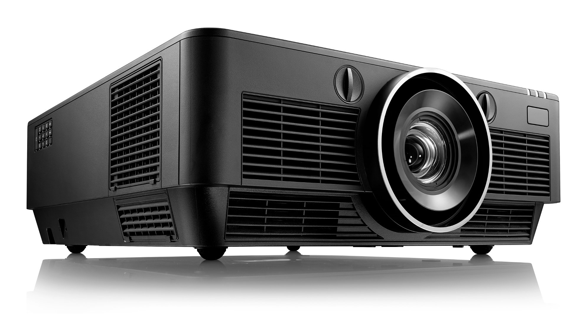 5000 Lumen 4K UHD Installation Projector with Motorized Zoom and Focus