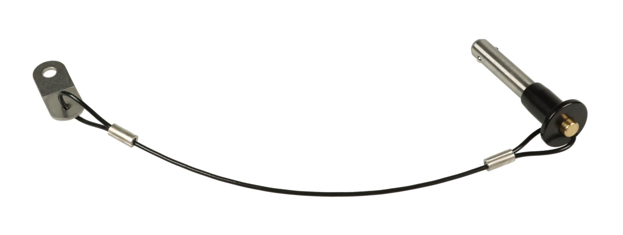 5/16X1 Rigging Pin Laynard for KLA AF12 (5-Pack)