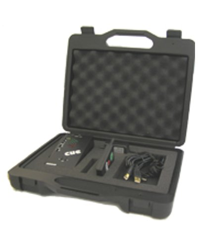 Shipping/Carrying Case for PerfectCue Mini System