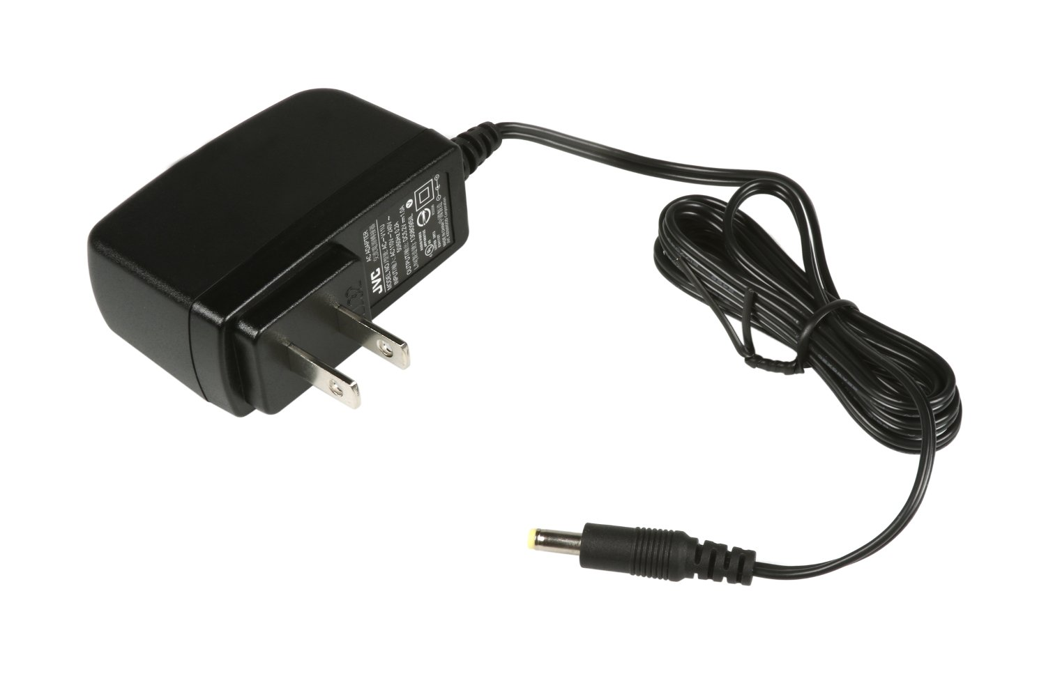 JVC QAL1323-003 Power Adapter for GZ-HM65 and GZ-E100 QAL1323-003